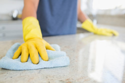 Housekeeping Cleaning Tips
