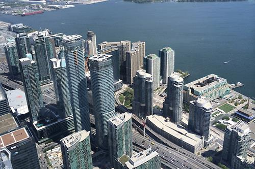 downtown-toronto-from-cn-tower-255.jpg - Real Estate News