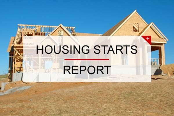 National housing starts rise, but what's fueling them?