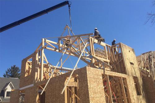 single-house-new-build-framing-313.jpg - Real Estate News