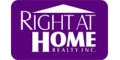 Right At Home Realty Inc Logo